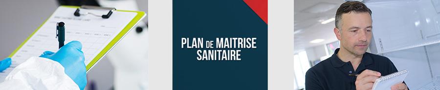 Plan de Maitrise Sanitaire / PMS
